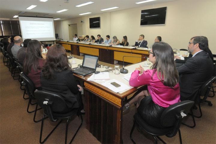 Projeto do MP propõe atuação de forma integrada na Bacia do Rio Meia Ponte