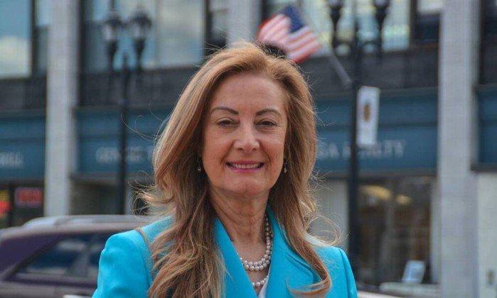 Inhumense eleita como primeira vereadora brasileira nos EUA