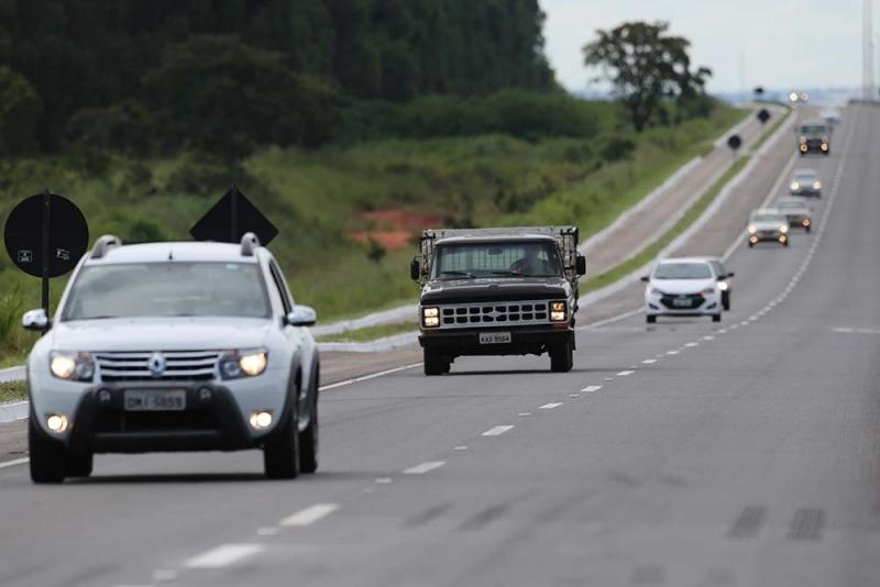Polícia Militar anuncia o fim dos pontos de bloqueio nas rodovias estaduais em Goiás