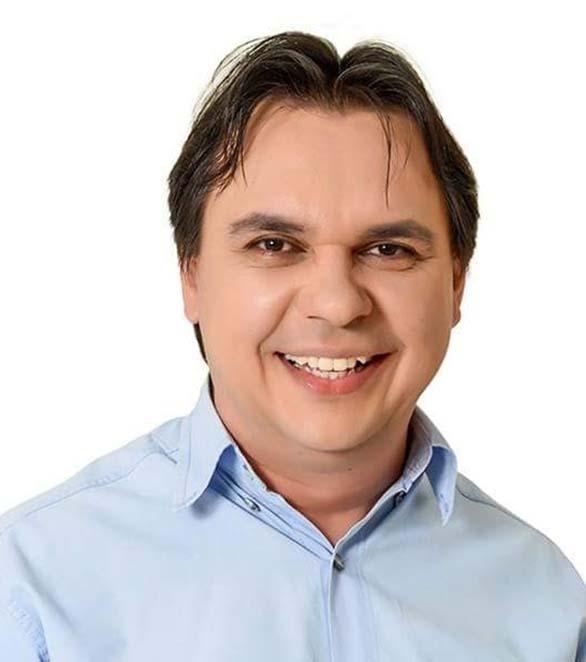 Reginaldo Pacheco é empossado vereador