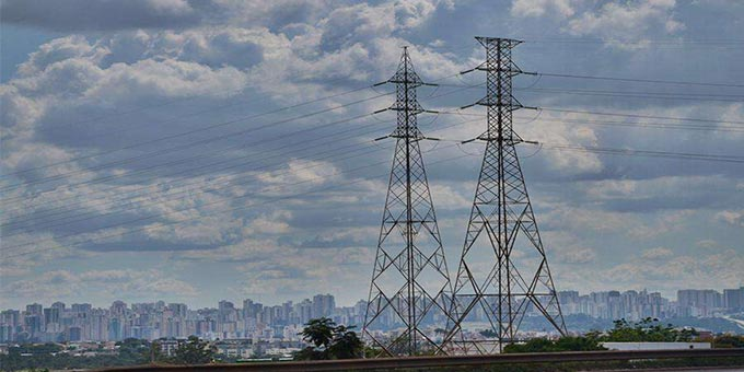 Contas de energia em Goiás podem aumentar em 12%