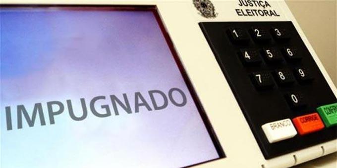 12 candidatos são considerados inelegíveis em Goiás