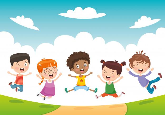 Crianças em Quarentena: Dicas de entretenimento para crianças em tempos de quarentena
