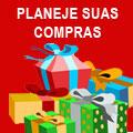 Compras de Natal, devem ser Planejadas