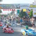 Formula 200 abre temporada com sucesso total