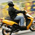 Economia - Motos cada vez mais baratas