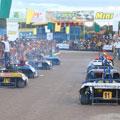 Fórmula 200, 6ª etapa em Itapirapuã