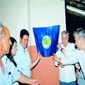 Governador Alcides inaugura obras em Inhumas