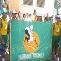 Convite - Secretaria Municipal da Juventude Desporto e Lazer