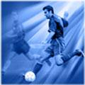 Futebol - Campeonato Pontal do Ipês 2008