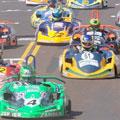 Fórmula 200 chega a Jaraguá pela primeira vez
