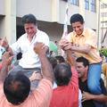Abelardo Vaz é reeleito em Inhumas