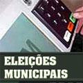 Candidatos eleitos e reeleitos no entorno