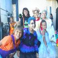 Alunos da FAMI realizam teatro na prefeitura