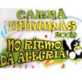Balanço do CarnáInhumas 2009
