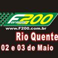 F200 abre temporada 2009