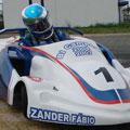 Vistoria e treino conjunto agitam a Fórmula 200