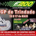 Fórmula 200 chega a Trindade  2009