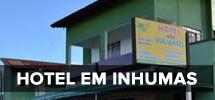 Hotel em Inhumas
