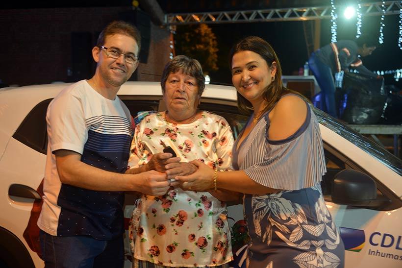 MARIA DE OLIVEIRA SOARES
